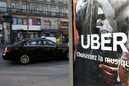 Uber opens up Paris travel database to help city planners https://t.co/odWjqERm1Y