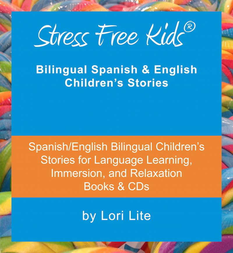 Award-winning English + Spanish stories for #kids introduce bilingual skills + calm https://t.co/nwttVcCqQZ @StressFreeKids