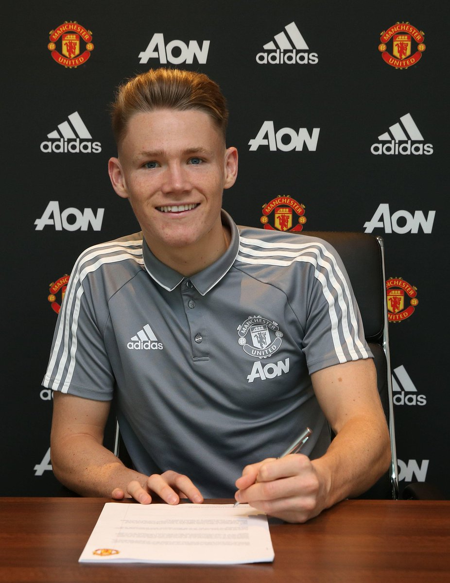 958738d2848b9 Manchester United on Twitter: