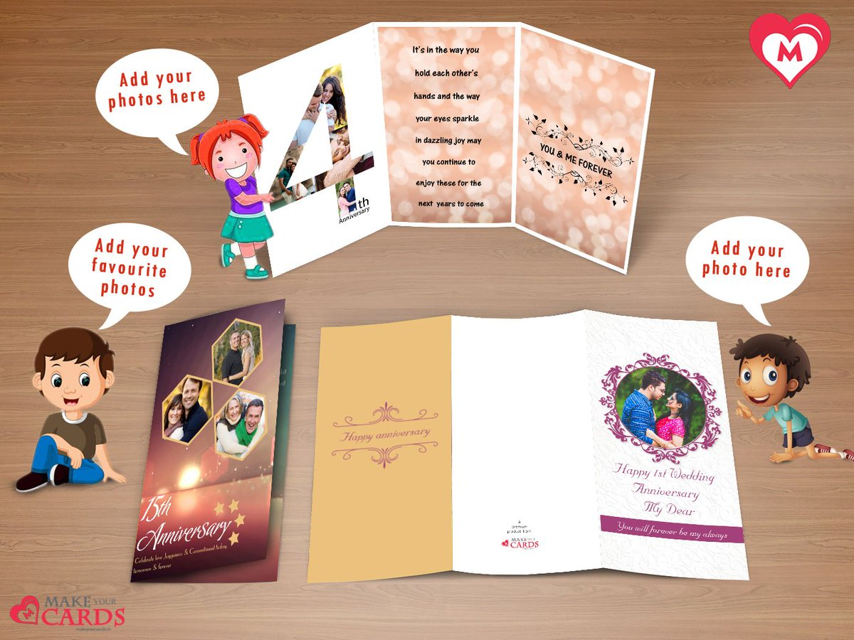 #Personalised #greeting #cards exclusively for your loved ones!!! Purchase from  https://www. makeyourcards.in / &nbsp;  <br>http://pic.twitter.com/UoB4Xe4lcI