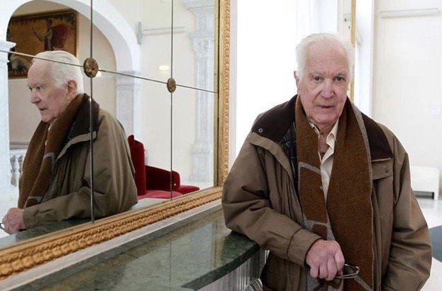 ÚLTIMA HORA   Muere el actor Federico Luppi a los 81 años https://t.co...