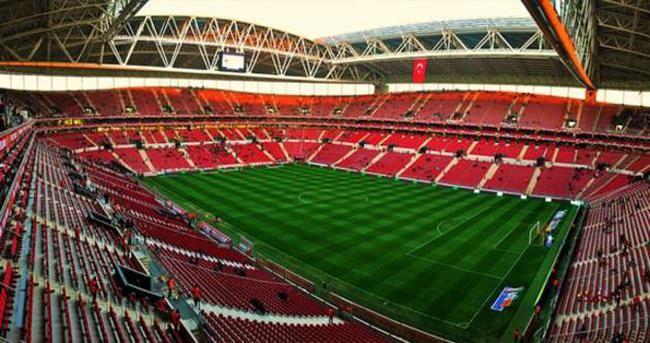 #SONDAKİKA Türkiye'nin Euro 2024 aday şehirleri açıklandı https://t.co...