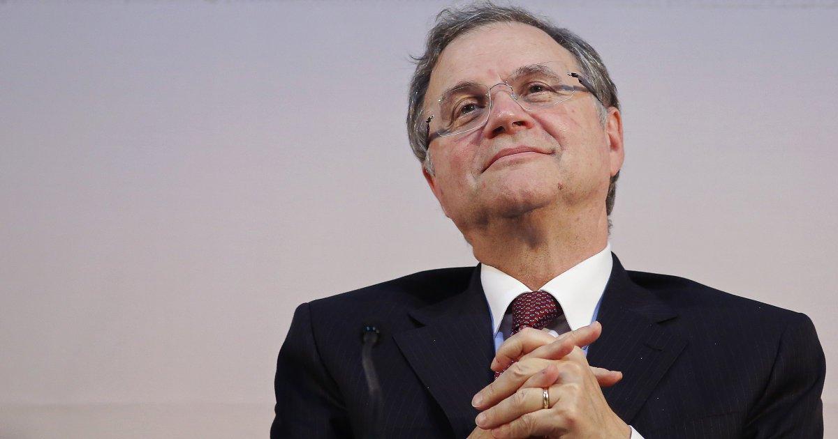 46 economisti in difesa di #Bankitalia https://t.co/WDYIEr1hvY