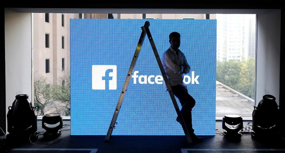 Facebook Canada launches plan to fight #fakenews ahead of 2019 election https://t.co/kyet74yRu7