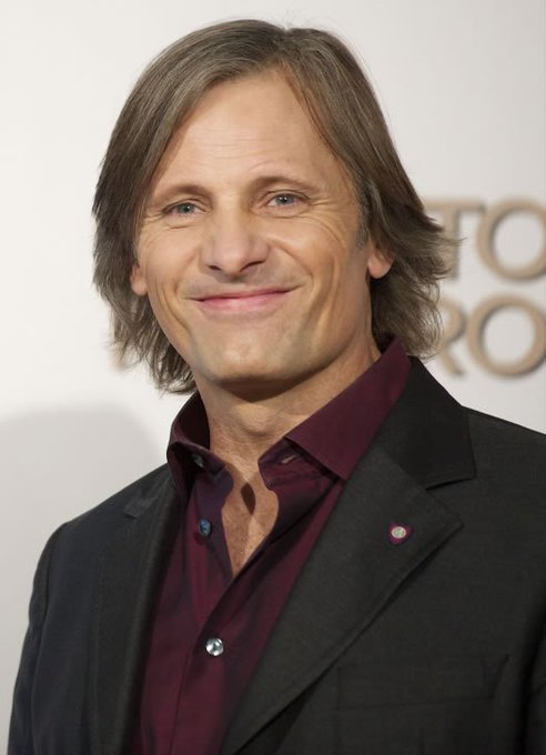 Happy Birthday Viggo Mortensen