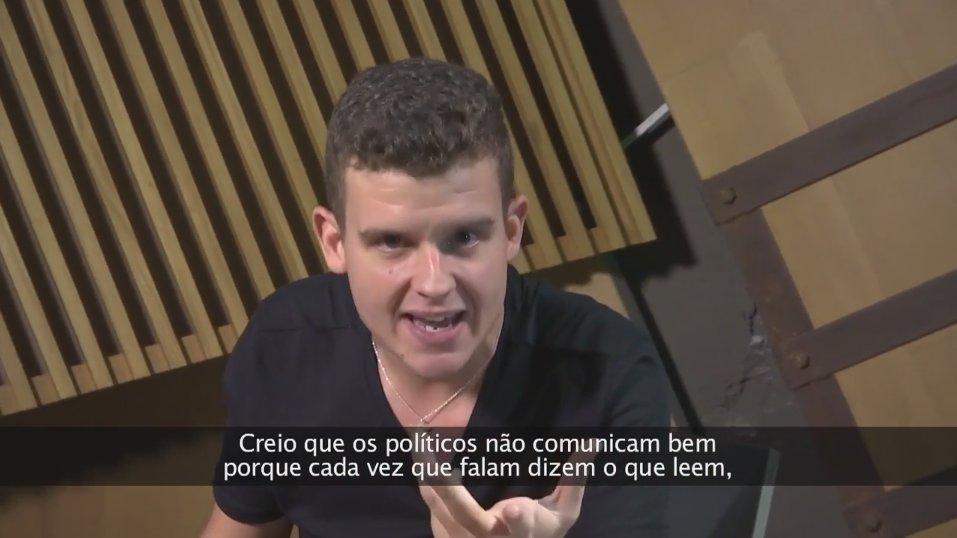 NCI Cultura em português: Improvisamos c...