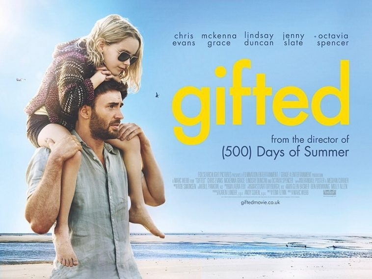 Gifted 2017, Beautiful movie worth to watch #FeelGood  <br>http://pic.twitter.com/zL96Uhfvrz