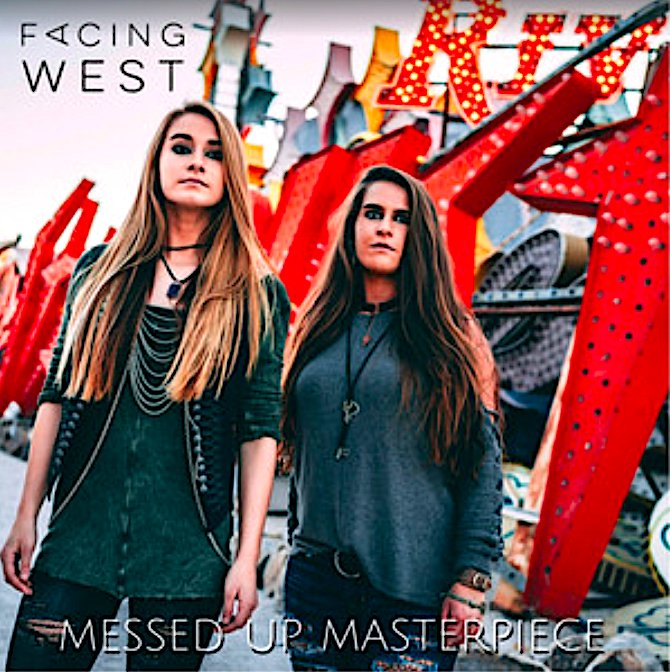 "#NewMusicAlert Go #download or #stream @facingwestmusic's new single ""Messed Up Masterpiece"" NOW available on @iTunes &amp; @Spotify <br>http://pic.twitter.com/zcBATR8zDw"