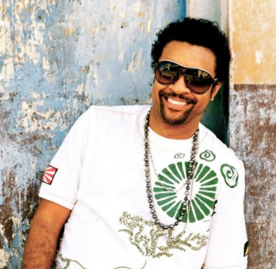 Happy Birthday Orville Richard Burrell CD A.K.A Shaggy, a Jamaican singer-songwriter and DJ.