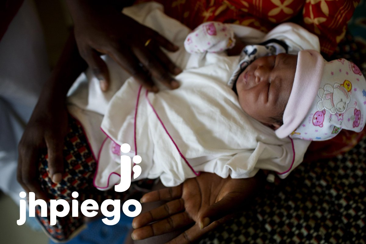 Well-trained #nurses &amp; #midwives can dramatically lower newborn mortality. We invest to save lives, improve health &amp; transform futures! <br>http://pic.twitter.com/o1VeoUnvYP