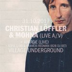 Final few tickets remaining for @chris_loeffler here at @villunderlondon on Oct 31st! Grab one quick!• https://t.co/VkIoQGBnz0