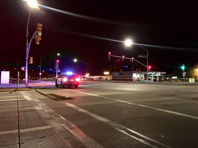 Tucson police kill man they say ambushed them at car wash https://t.co/SN4y8CTyRk