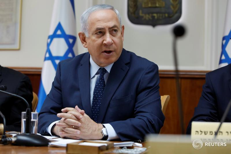 As they lose ground to Iraqs army, Netanyahu lobbies world powers to prevent further setbacks to Kurds reut.rs/2gTIOLR @danwilliams