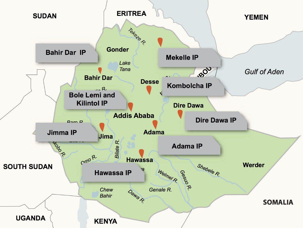 "Ethiopian Embassy UK 🇪🇹🇬🇧 on Twitter "" Ethiopia to inaugurate 2"