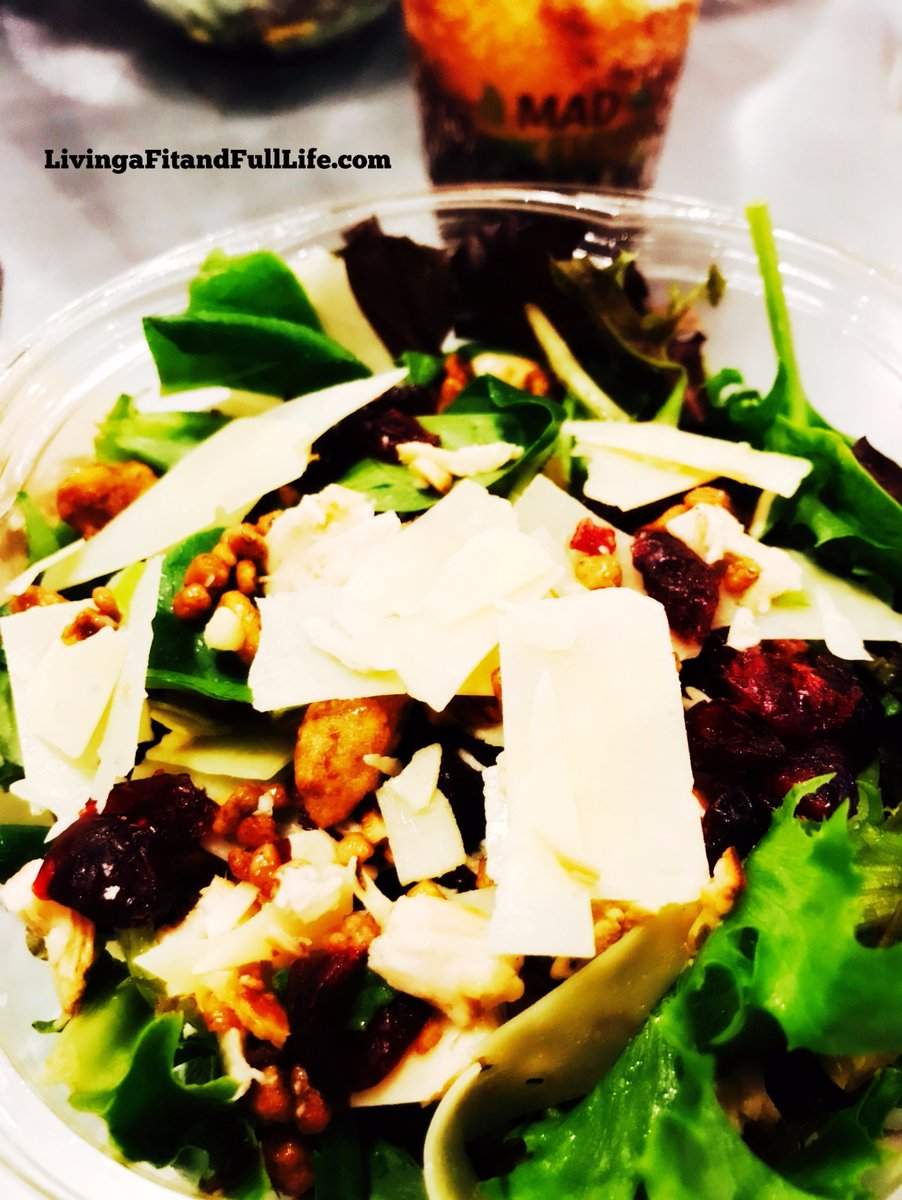 Find Your Love for #Healthy #Fresh #Salads, #Wraps, #Paninis &amp; More at #MADGreens!  http://www. livingafitandfulllife.com/2017/10/find-y our-love-for-healthy-fresh-salads.html &nbsp; …  #eatclean #ad #cleaneating #salad<br>http://pic.twitter.com/8D05eCOMkE