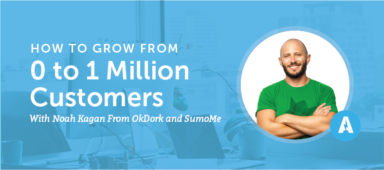 How to go from 0 to 1 million customers:  http:// bit.ly/2gs8NNz  &nbsp;  . My interview with @jordan_loftis and the @CoSchedule crew. #growthhacks <br>http://pic.twitter.com/Lal78iHEEw