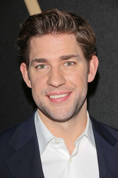 Happy Birthday John Krasinski