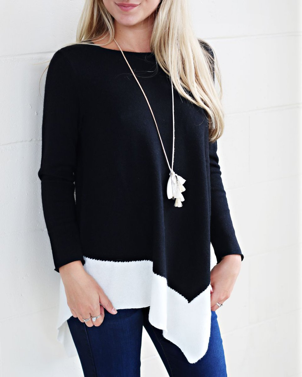 Get ready for fall with our newest T A M B R E L sweater from #Joie! Cozy, comfy + classic-- it&#39;s the perfect closet staple.  <br>http://pic.twitter.com/bVlejo6EU6