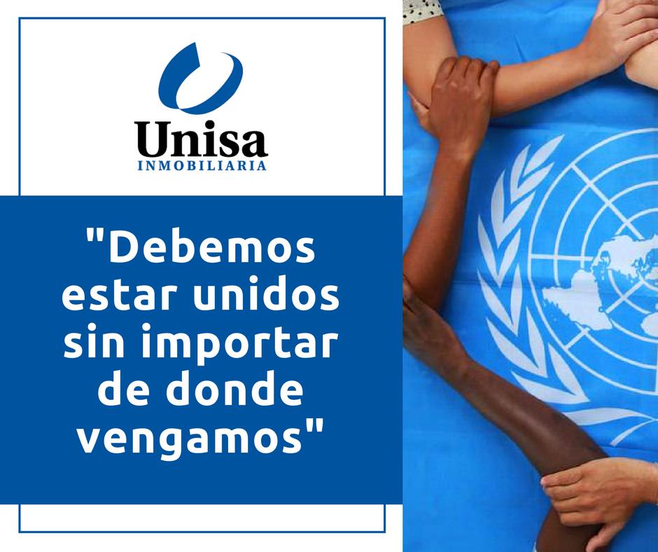 #DiaDeLaRaza Latest News Trends Updates Images - unisa_web