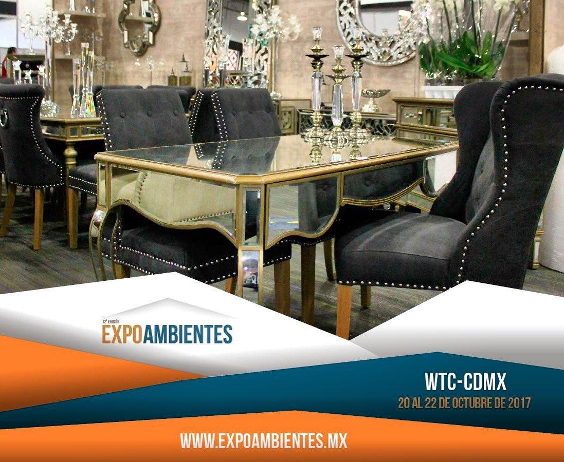 Tradex Expo Tradex_expo Twitter # Expo Muebles Wtc Df