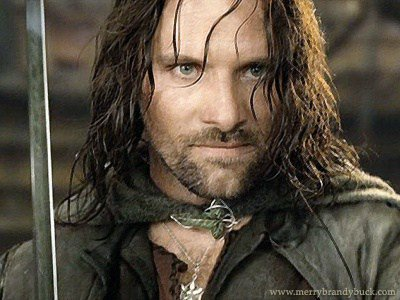 Happy Birthday from Toasting The Town to born Viggo Mortensen