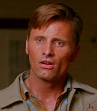 Happy Birthday to Viggo Mortensen, Psycho.