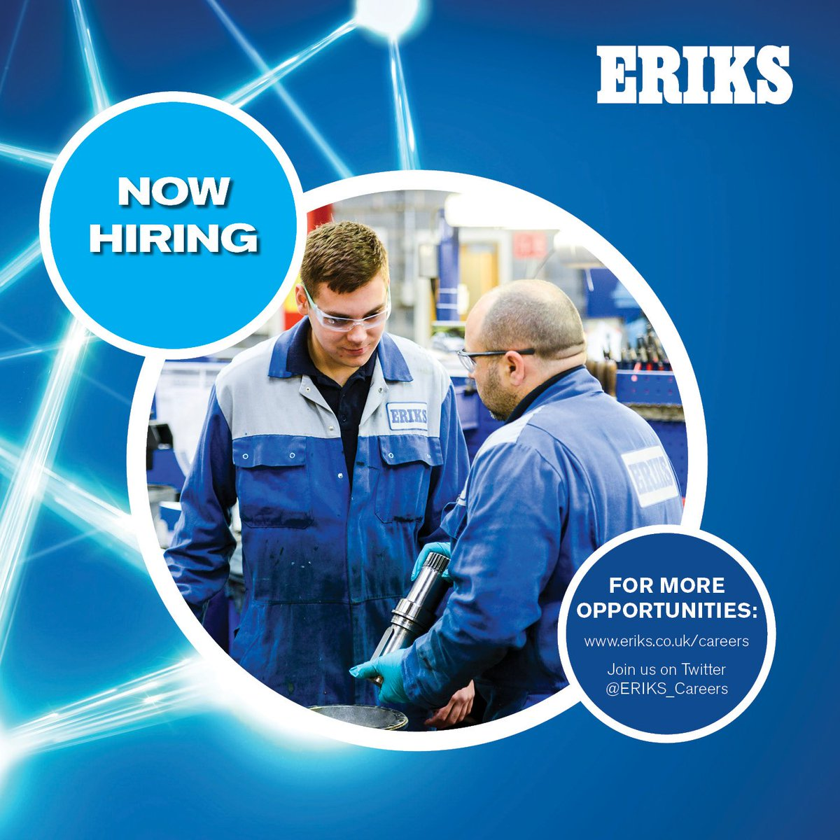 New vacancy: Hydraulics Systems Engineer needed in #Coventry For info visit:  http:// bit.ly/2wGkvLx  &nbsp;   #ERIKSCareers #joinourteam #careers<br>http://pic.twitter.com/cHBMEM3FFQ