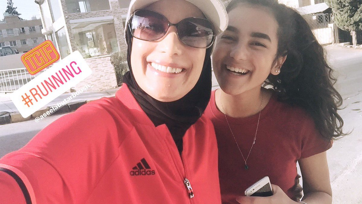 Finally it&#39;s Friday #family #fun #running #penelopeshihab #Entrepreneurship @MySkinue @MyDubai #Jordan #Motivation #bepostive #scientest<br>http://pic.twitter.com/sHjJQh0CHG