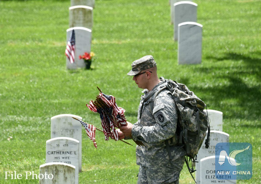 U.S. probes death of 4 soldiers in Niger ambush, deadliest overseas attack on U.S. military under #Trump presidency https://t.co/njbAEuhNko