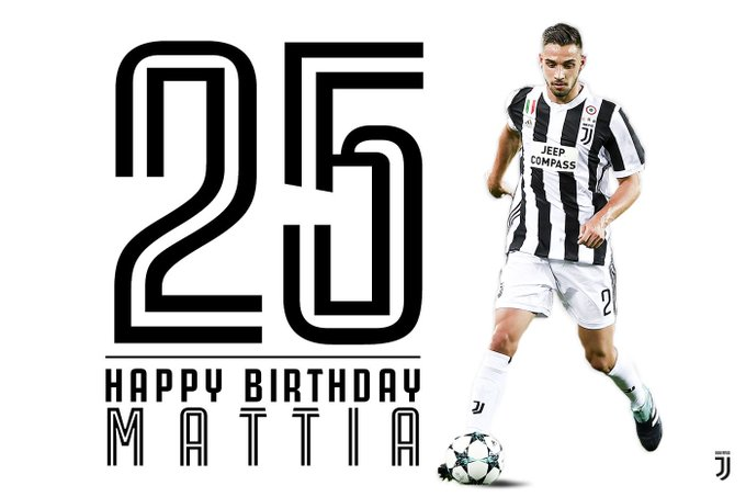Event:Happy birthday, Mattia!