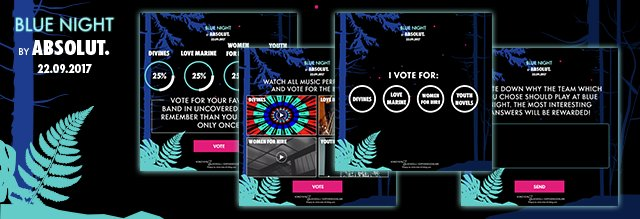 Vote and Support #ABSOLUT-ely Talented Young Musicians!   http:// bit.ly/2xbEYUk  &nbsp;    #SocialMediaMarketing #FacebookMarketing #SMM<br>http://pic.twitter.com/4HiHGNOIf6