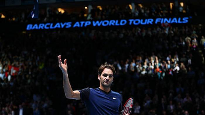 Roger Federer, Rafael Nadal included in Top 50 Greatest Living Athlete...