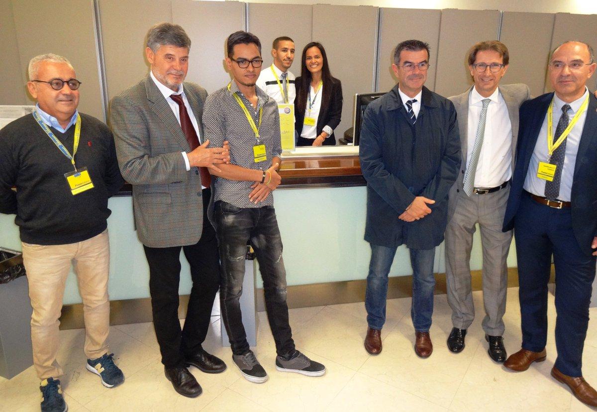 Ufficio Postale A Verona : Pari opportunità pienamente rispettate in poste italiane