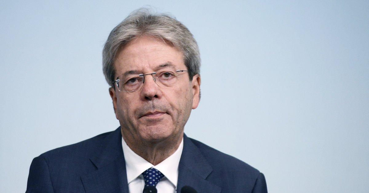 #Gentiloni: 'Su #Bankitalia non parlo nemmeno sotto tortura' https://t.co/bYemHnBPlZ