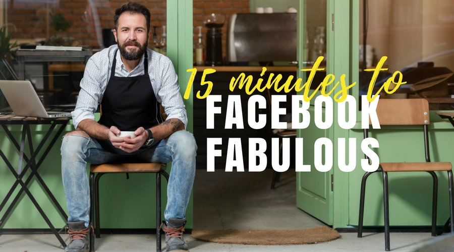 Want to learn how to rock #FacebookMarketing for your small business? Early bird offer on my course ends today!  https:// buff.ly/2l2BmTj  &nbsp;  <br>http://pic.twitter.com/aPc1jP9RJX