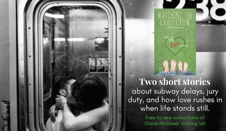 Two free short stories for all new subscribers.   #FreebieFriday #fridayreads #chicklitreads