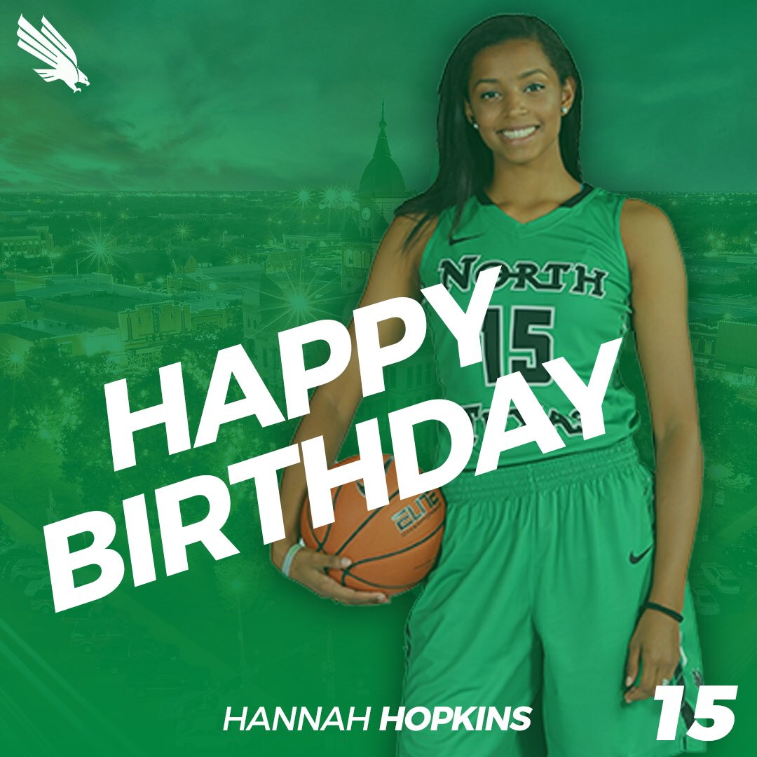 Join us in wishing a very happy birthday to our ouston post @hanalyhop !!   Have a wonderful day Hannah!   #PRIDE | #GMG<br>http://pic.twitter.com/YlBHNyNlG1