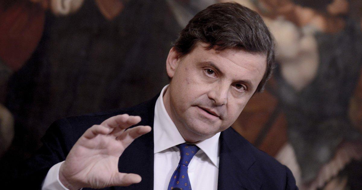 #Calenda: 'Sbagliata la mozione Pd su #Bankitalia, l'incidente prima rientra e meglio è' https://t.co/4ci1BAwu22
