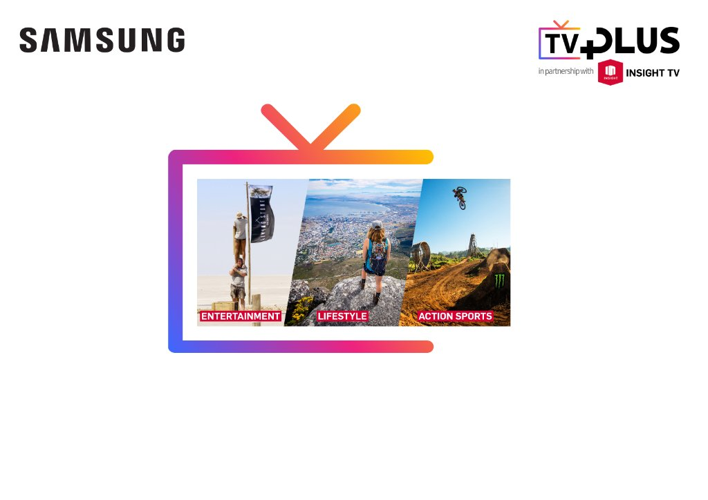 Samsung TV on Twitter: