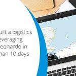 A step-by-step demo of how we built an app leveraging @SAP Leonardo in just 10 days: https://t.co/UlmSXdsYtg @_bgoerke @MAnandAnalytics