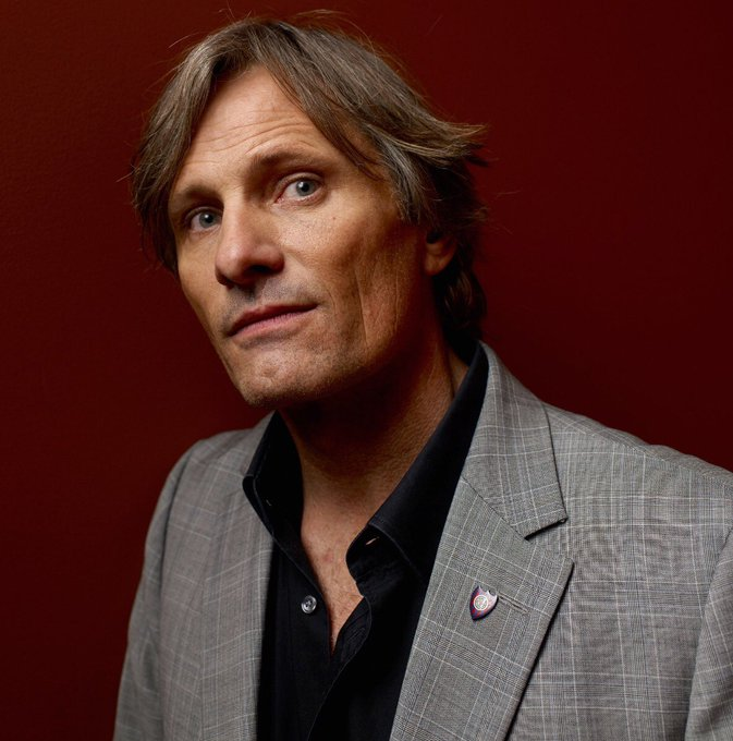 Happy birthday, Viggo Mortensen (b.1958)! Which of his performances is your favourite?