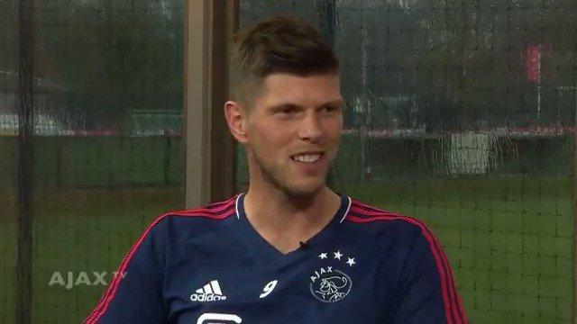 ➡️ @KJ_Huntelaar over zijn skills als ka...
