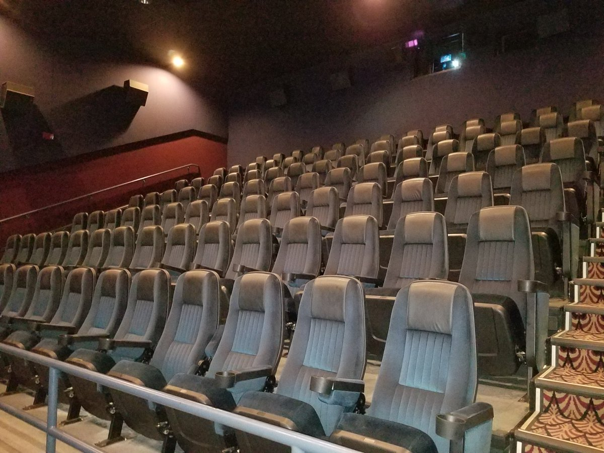 Rave Cinemas - Wikipedia