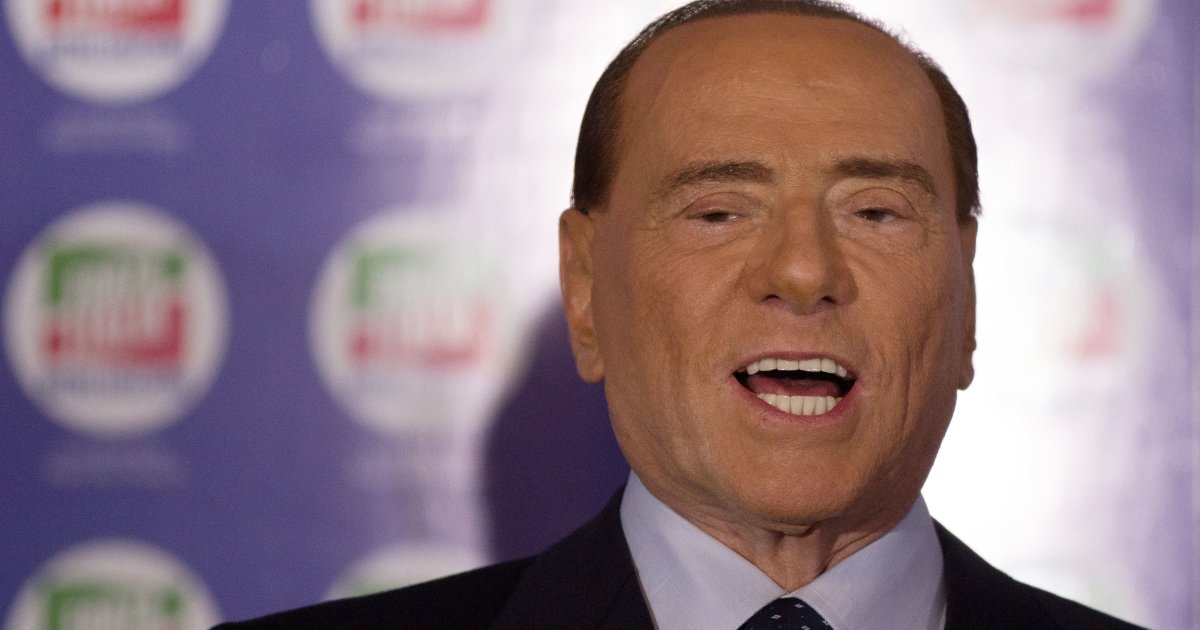 #Berlusconi: 'Su #Bankitalia nessun asse con Renzi' https://t.co/EC2UubeFjO
