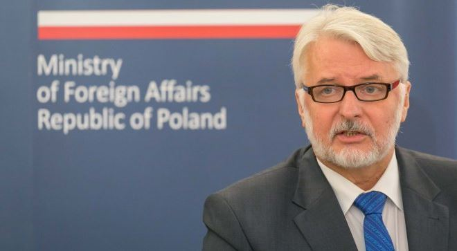 Despite differences in historical issues, Poland wants partnership with Ukraine – PolishFM https://t.co/aRRZ8sJaRp