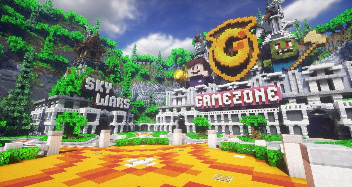 GommeHDnet On Twitter UPDATE Heute Dürfen Wir Euch Unsere Neue - Minecraft server erstellen wie gommehd