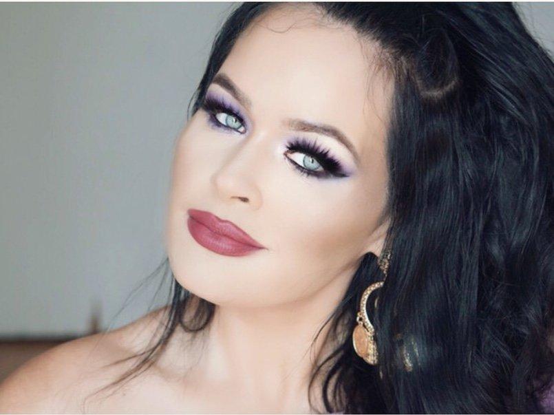 @kyliecosmetics PURPLE PALETTE #makeuptutorial + #makeupgiveaway @  https:// youtu.be/YDIwh513yro  &nbsp;   #KYLIECOSMETICS #makeupartist #makeupbyme #makeup<br>http://pic.twitter.com/4x8a1M8DT9