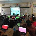 5th grade Virtual Field trip to Washington DC #technology