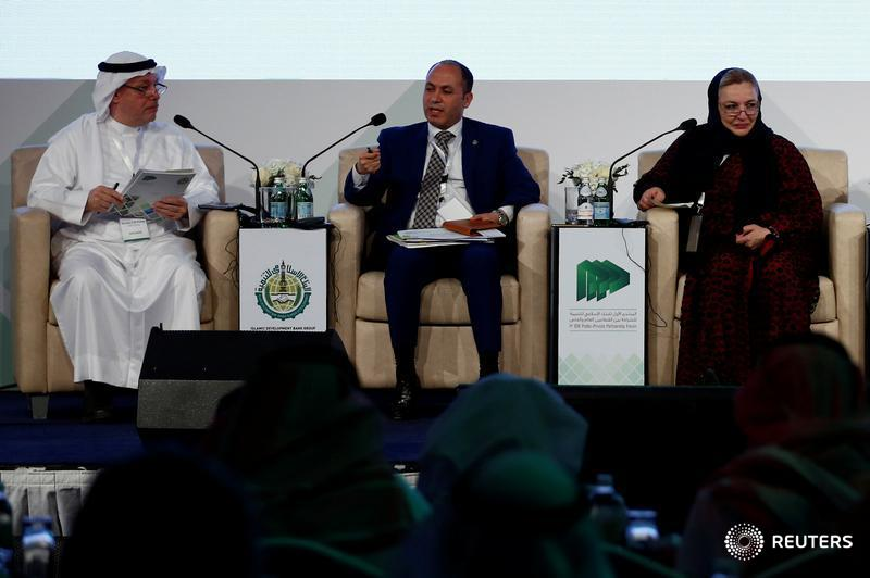How blockchain plans by Saudi Arabia's IDB could also encourage #fintech firms to incorporate Islamic finance https://t.co/nISD6rSg7d