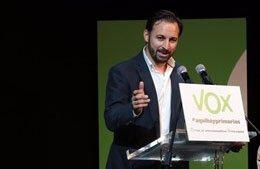 Vox recauda en siete horas los 20.000 euros de fianza para personarse en las causa contra Forcadelhttps://t.co/zpKqNO6XQ5l